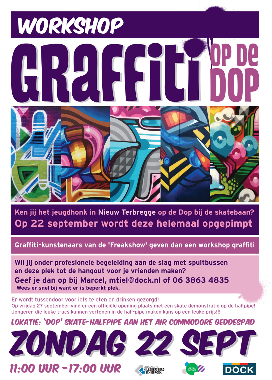 graff workshop